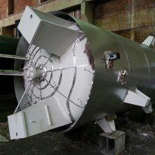 Покрытие оцинкованной сталью
